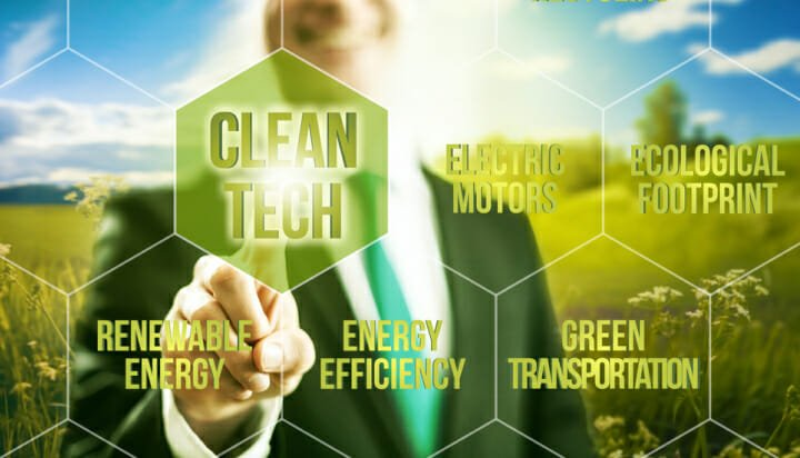Uk Announces 163 40m Fund To Support Cleantech Companies