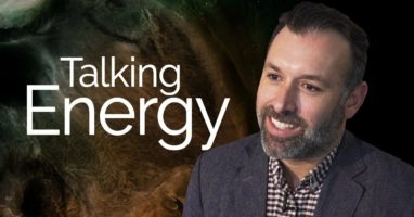 Talking Energy: Matt Allen (Pivot Power)