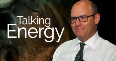 Talking Energy: Robert Groves (SmartestEnergy)