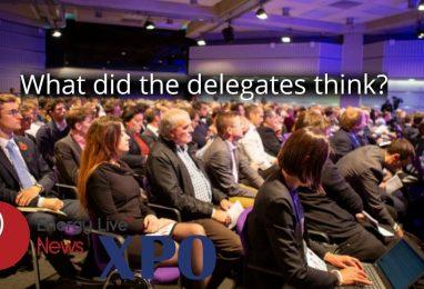 Energy Live Expo: What did the delegates think?