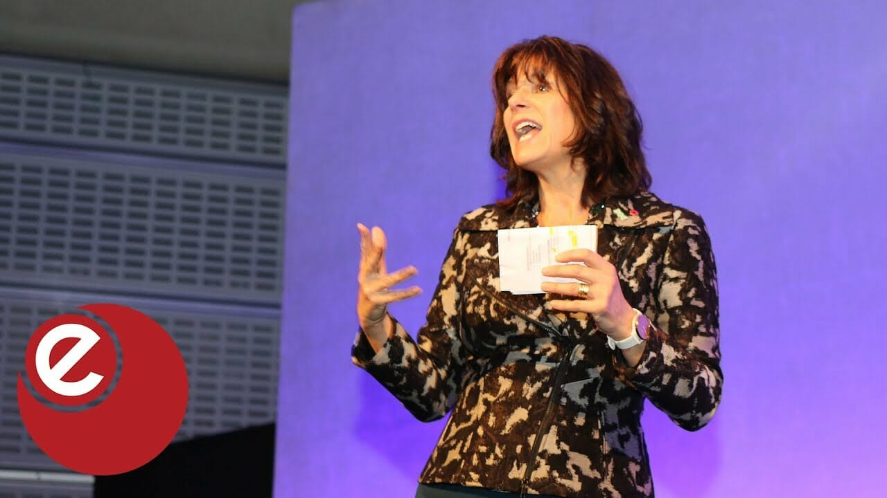 Energy Live Expo: Claire Perry MP Headline Session