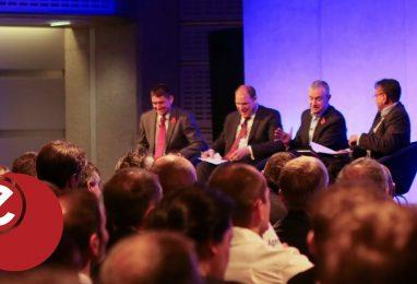 Energy Live Expo: Panel Debate
