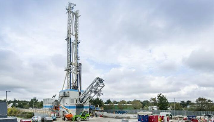 Drilling To Begin At Uk S First Geothermal Power Plant