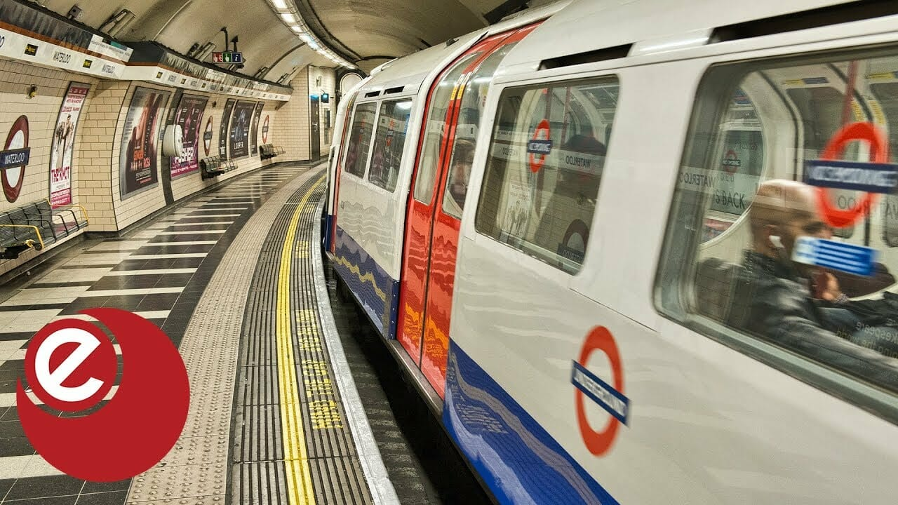 'Huge amount of London's transport will be green by 2040'