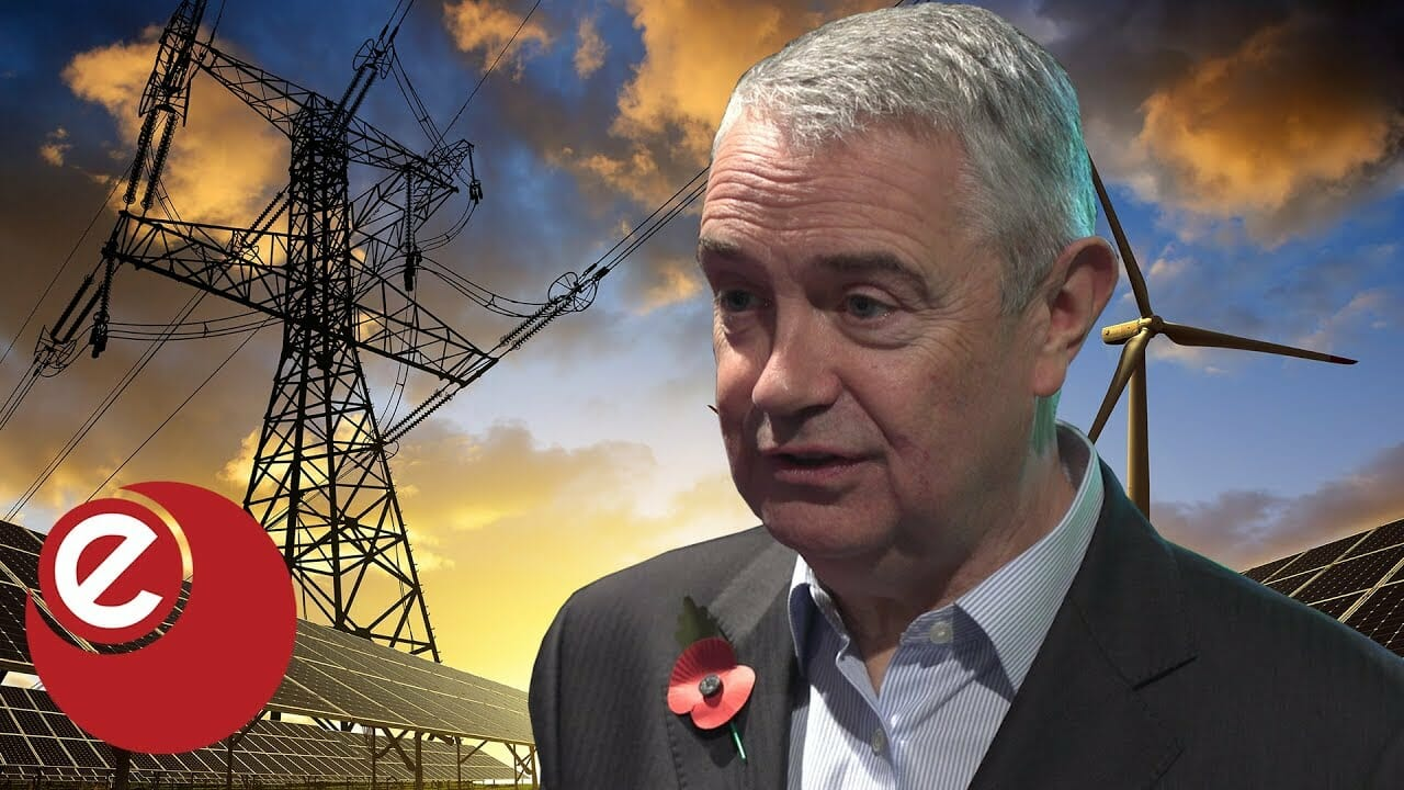 UK energy sector 'has a lot to shout about'