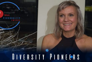 BiU are this year's Diversity Pioneers!