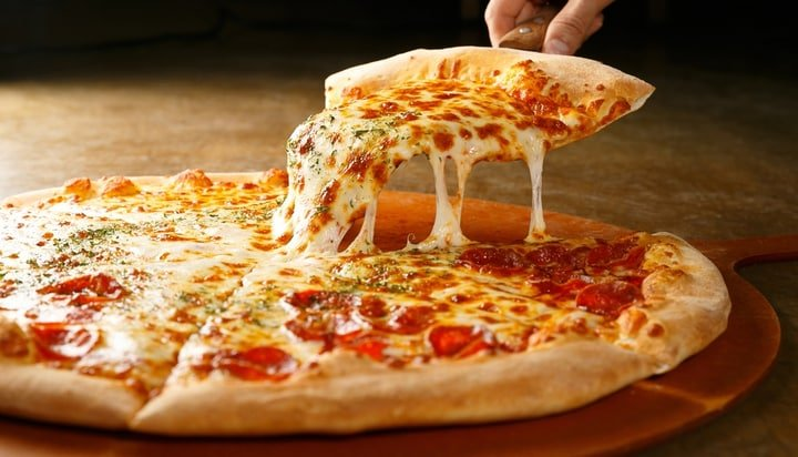 Aldi Wants A Pizza The Action On Sustainability