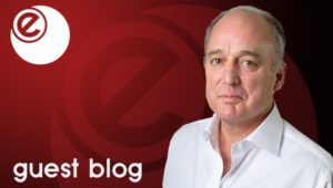 Guest Blog: Richard Burrell – Time to turn up the heat on decarbonisation targets