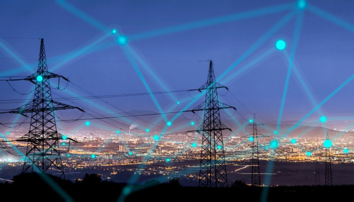Digital energy infrastructure