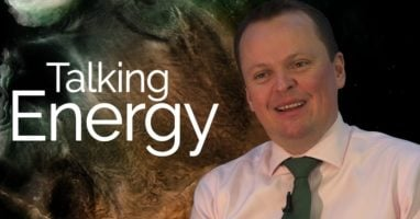 Talking Energy: Alex Goody (Gemserv)