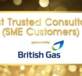 Most Trusted Consultancy (SME Customers)