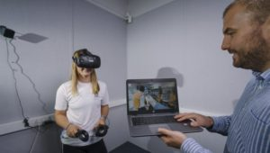 Could virtual reality revolutionise training in nuclear?