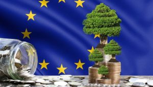 EU and member states' climate contributions exceed €21bn
