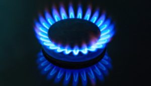UK Government 'must end dependency on natural gas'