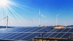 Could US wind, solar and battery plant be the holy trinity of renewables?
