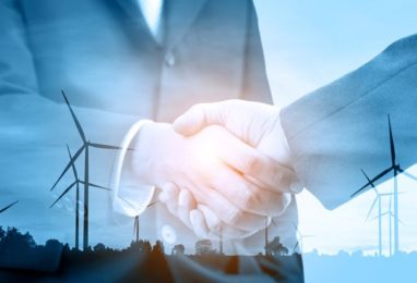 Brook Green Supply enters into a long-term wholesale energy supply agreement with SCMI Limited