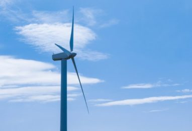 Triton Knoll wind farm on track to generate power by 2021
