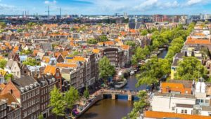 New €400m 'fossil free' district heating networks planned for Amsterdam