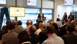 Jam-packed Energy Live Consultancy Conference underway!