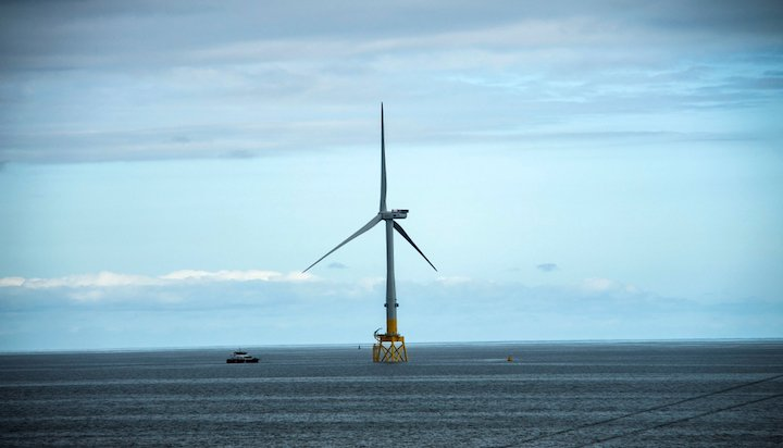 energylivenews.com - Priyanka Shrestha - Green light for €31m floating wind energy project in Ireland