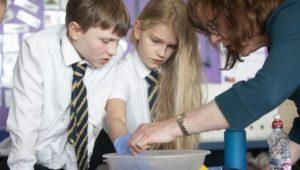 ScottishPower funds teacher training on climate change