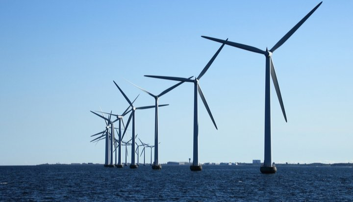 Offshore wind 'will provide a third of United Kingdom electricity by 2030'