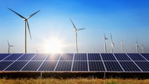Australia invests $9.4m in short term solar and wind energy forecasting