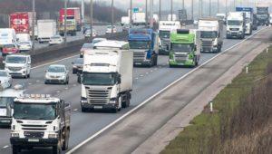 Ban new diesel lorry sales by 2040, urges NIC