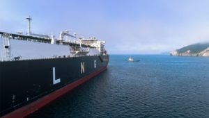 ExxonMobil inks 20-year LNG deal with Chinese firm
