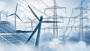 OECD renewable energy production in October up 5% on previous year