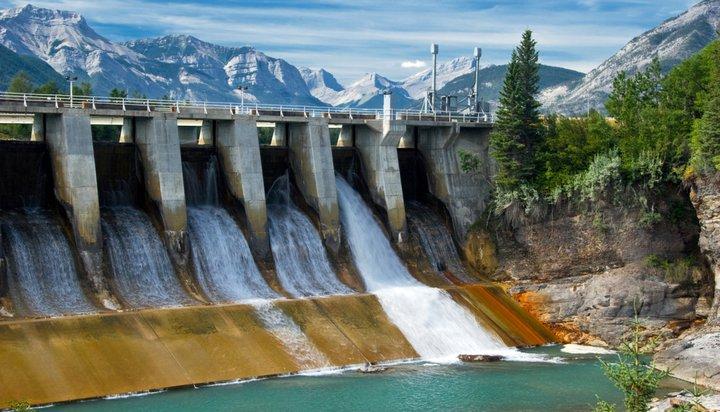 Hydropower facility