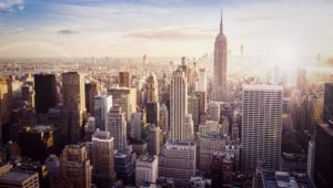 State of New York announces third annual renewable solicitation