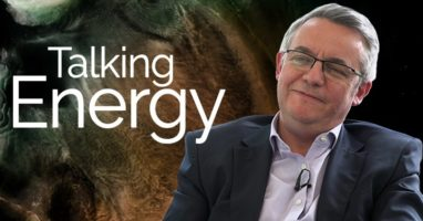Talking Energy: Mike Hughes (Schneider Electric)