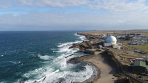 Wood wins decommissioning contract at Dounreay nuclear site