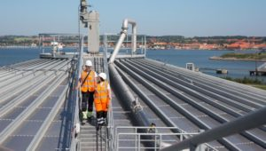 Ørsted offers greener gas to businesses