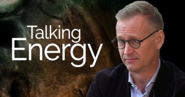 Talking Energy: Hanno Schoklitsch (Kaiserwetter)