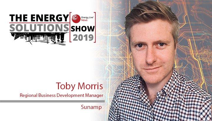 Toby Morris - Sunamp