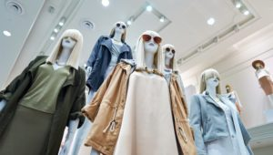 Fast fashion: Government rejects advice to tackle environmental impacts