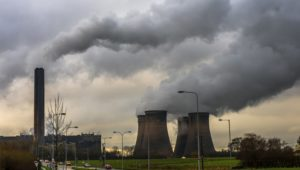 SSE to close its last coal-fired power plant in Cheshire