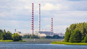 EU investigates Lithuania's support for state-owned energy firm Lietuvos