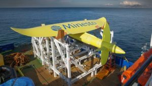 Minesto secures €1.2m for marine energy technology