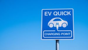 New deal to double number of rapid EV chargers in Cardiff