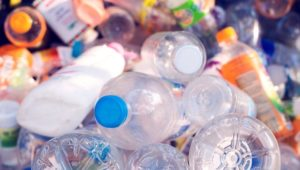 Waste oil and plastic residues transformed into new packaging with new partnership
