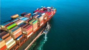 Shipping firms 'failing to invest in critical decarbonisation tech'