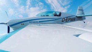 Rolls-Royce to land Siemens' electric aerospace business