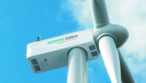 Siemens Gamesa announces first nacelle assembly plant outside Europe