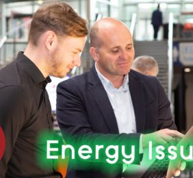 TESS 2019: What are some of the energy concerns?