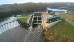 Infrastructure fund buys Yorkshire Hydropower in £4.3m deal