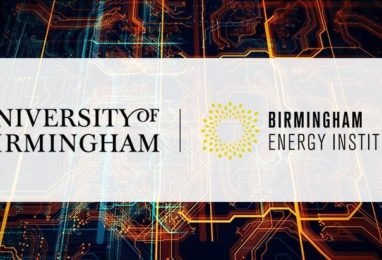 AMP Clean Energy and the University of Birmingham to develop ground-breaking heat storage solution