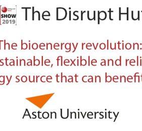 Disrupt Hut